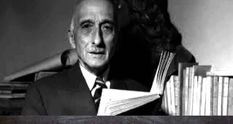 François Mauriac kimdir? François Mauriac hayatı