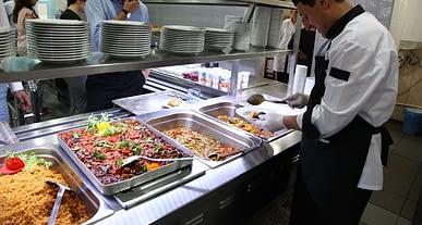 Hazır yemek sektörü gıda fiyatlarındaki artış nedeniyle zorda!