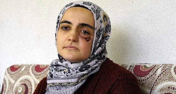 Ayşe Özdoğan cezasının infazı nedeniyle alındı!
