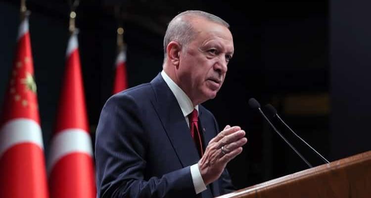 Cumhurbaşkanı açıkladı: İklim değişikliği Bakanlık ismine giriyor!
