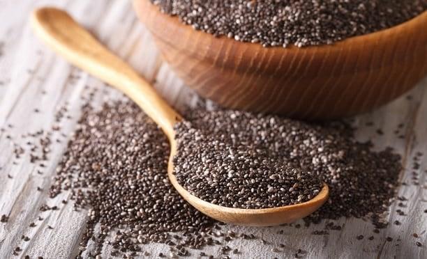 Chia tohumu faydaları ve zararları nedir? (Çiya tohumu)