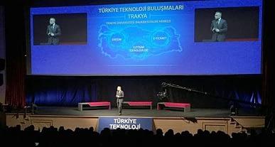 Dijitalleşme ve e-ticaret Gaziantep'te değerlendirilecek!