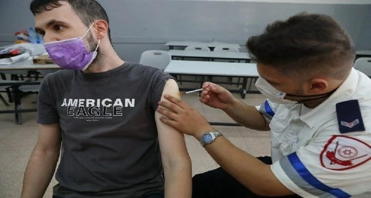 İsrail'den şok aşı uygulaması! 3. Dozu zorunlu kılan ilk ülke İsrail oldu