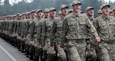 Askerlik yerleri açıklandı mı? 2021 Kasım ayı askerlik celp ve sevkleri!