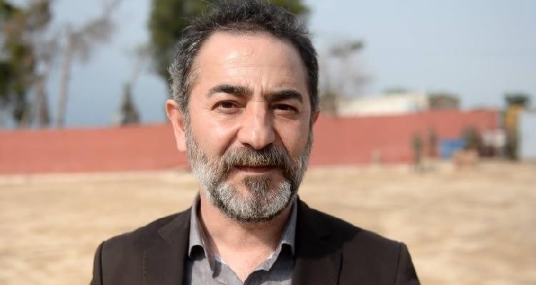 Kuruluş Osman dizisinin Artuk Bey'i Ayberk Pekcan'a akciğer kanseri teşhisi!