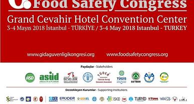 'Gıda güvenliği en stratejik adımlardan biri'