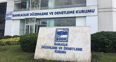 Son dakika… BDDK'dan üç yabancı bankaya işlem yasağı!
