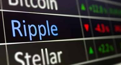 XRP kaç dolar 25 Ekim? XRP ne kadar oldu?