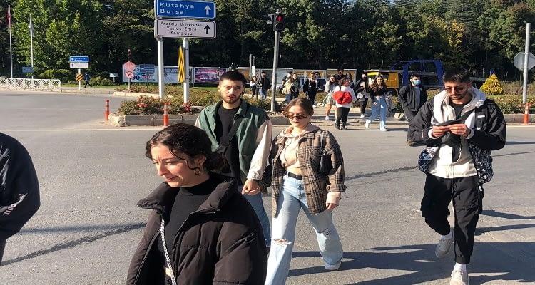 Eskişehir'de PCR testi uygulaması kaldırıldı! Okullar da test yapılmayacak