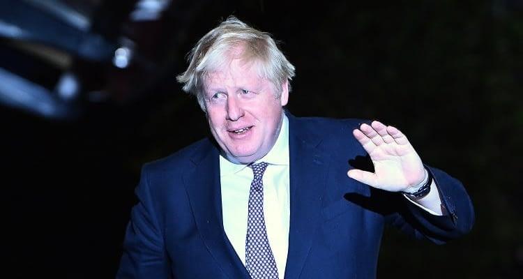 İngiltere Başbakanı Johnson, tedarik sorununu neye bağladı?