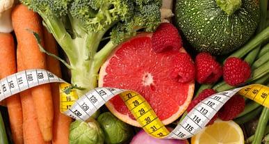 Sebze-meyve ağırlıklı beslenme ve frutaryen diyet