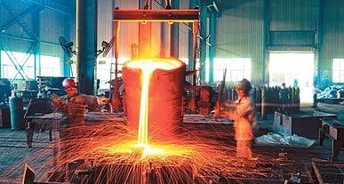 Yıllık üretici enflasyonu Şubat'ta yüzde 27,09'a çıktı