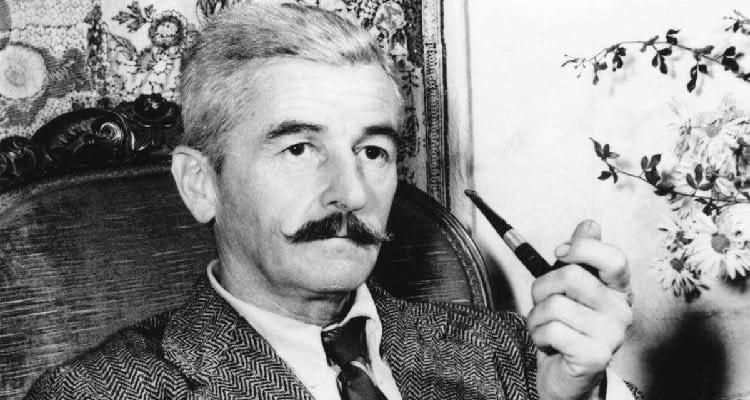 William Faulkner kimdir? William Faulkner hayatı