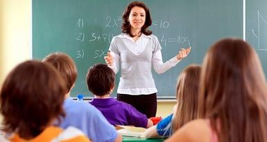 Eğitim hakkı, nitelikli öğretmen ile sağlanır: 5 Ekim Dünya Öğretmenler Günü