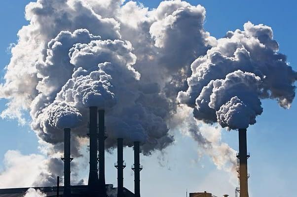 Pandemide kapanma da çare olmadı: Atmosferi sera gazları kapladı!