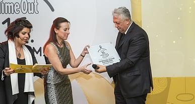 Unilever Food Solutions'a 'Gıda Güvenliği' Özel Ödülü