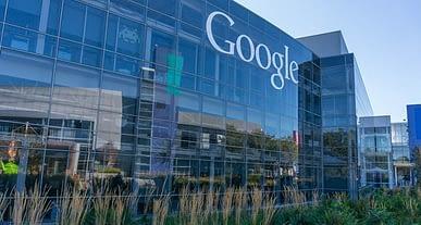 Rekabet Kurulu'ndan Google'a ceza!