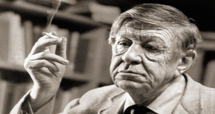 W. H. Auden kimdir? W. H. Auden hayatı