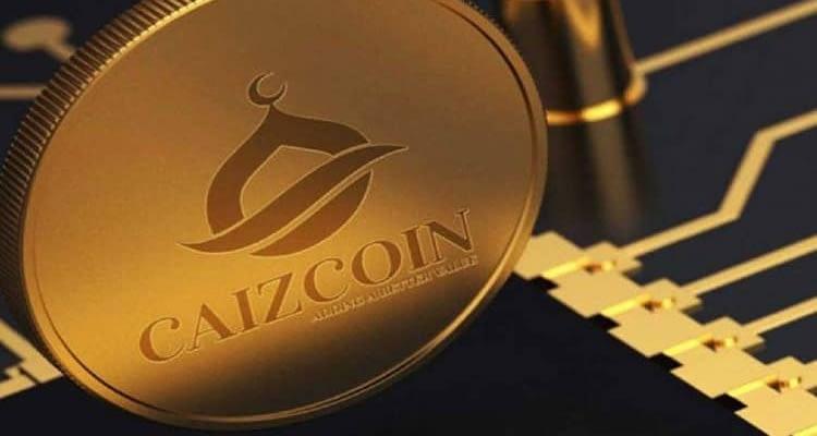Caizcoin nedir? Caiz coin fiyatı ne kadar? Caizcoin kimin?
