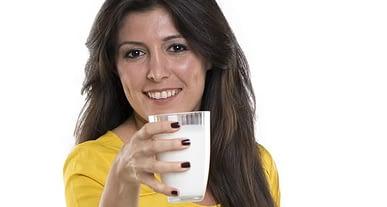 Türk halkı yeterince süt içmiyor!