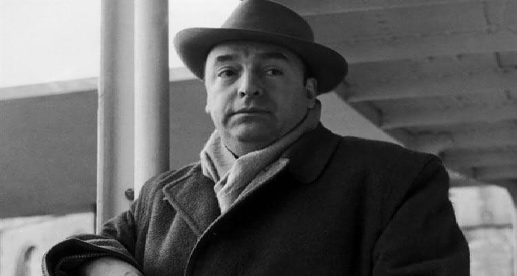 Pablo Neruda kimdir? Pablo Neruda hayatı