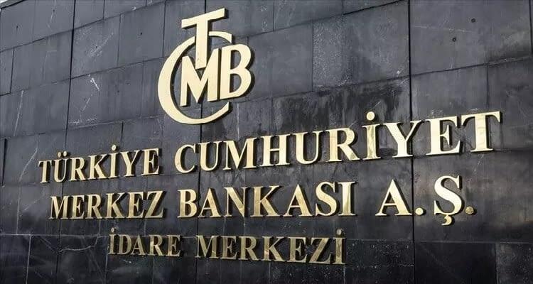 Merkez Bankası'nın döviz rezervleri yükseldi!