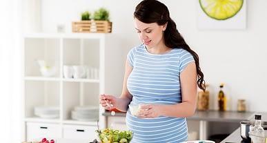 Hamilelik döneminde bitki çayları içilebilir mi? Hangi çaylar güvenli?