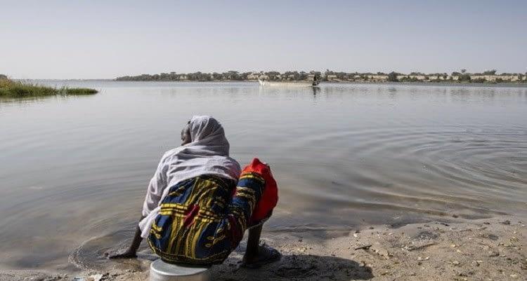 """İklim uyarısı: """"Dünya toplumunu büyük sorunlar bekliyor"""""""