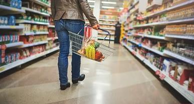 Pandemide hafta sonu marketler saat kaça kadar açık?