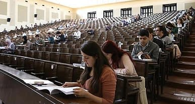 YKS 2. ek tercih ne zaman yapılacak? 140 puanla alan üniversite ve bölümler!