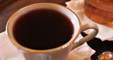 Gripten koruyan Osmanlı Çayı!