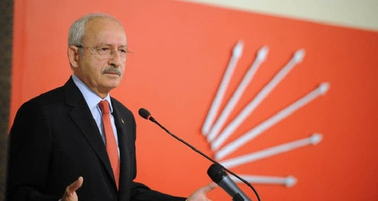 """CHP Lideri Kılıçdaroğlu'ndan Cumhurbaşkanı'na """"Enerjide vergiyi kaldır"""" çağrısı!"""