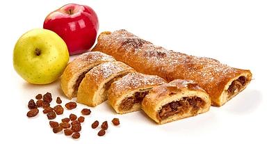 Dünyaca ünlü şeflerden yemek tarifleri | Elmalı milföy tatlısı