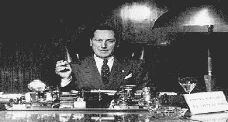 Juan Domingo Perón kimdir? Juan Domingo Perón hayatı