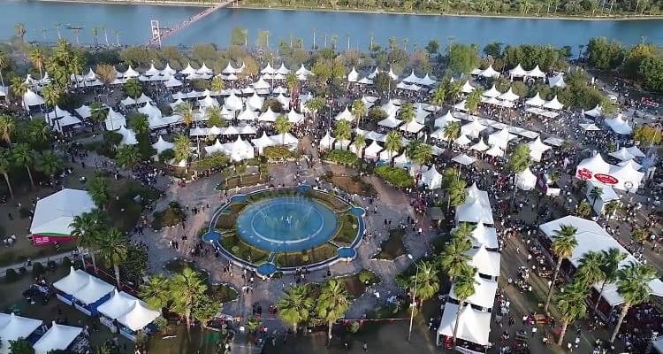 Türkiye'nin ilk atıksız festivali, 3 günde 285 bin ziyaretçiyi ağırladı!