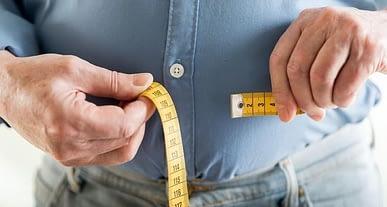 Türkiye Sağlık Araştırması… Obez birey sayısı artışta!