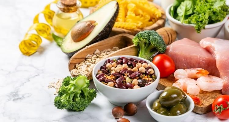 Akdeniz diyeti nedir? En doğru Akdeniz diyeti listesi!