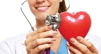Kadınlarda kalp hastalıkları artış gösterdi!