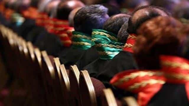 HSK'dan önemli değişiklik! Yeni kararname açıklandı ve 359 hakim ve savcı yer değiştirdi