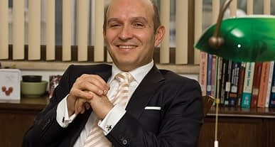 Mérieux NutriSciences Bilimsel Direktörü oldu