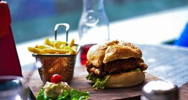 Dünya Hamburger Günü (28 Mayıs)! Dünyanın en büyük hamburgerini gördünüz mü?