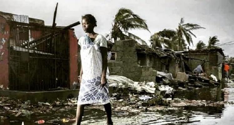 Afrika'nın İklim Raporu: 118 milyon kişiyi sel, aşırı sıcaklık ve kuraklık bekliyor!