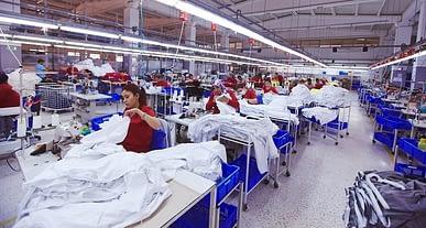 Yıllık üretici enflasyonu yüzde 45'i aştı!