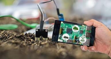 Akıllı telefon teknolojisi gıda zehirlenmelerini önleyecek