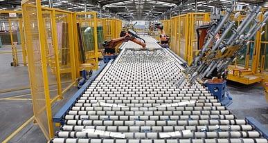 Üretici enflasyonu Nisan'da yeni zirve yaptı!