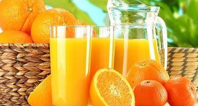 Beslenme çantasında meyve suyu neden olmalı?