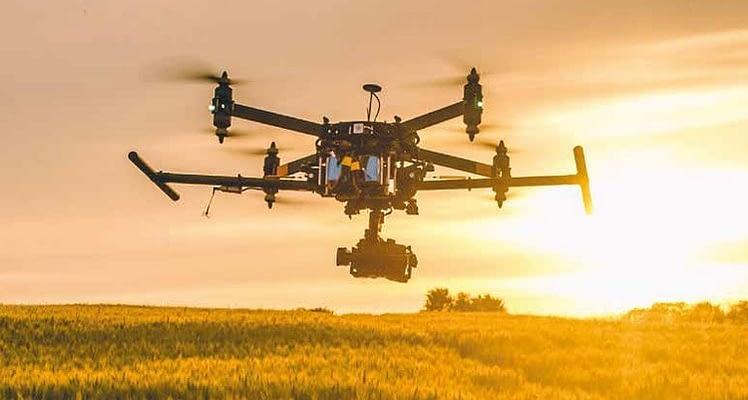 Teknoloji: Bulut, çiftçiyi unut