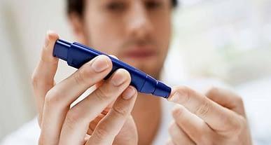 Diyabet hastalığına karşı
