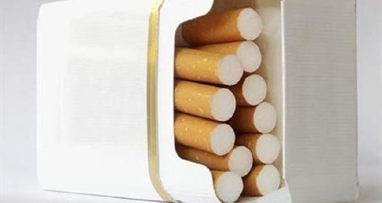 Sigaraya zam uygulandı mı? 5 Ekim 2021 sigaraya yansıyan güncel rakamlar