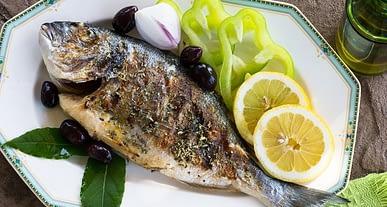 Balık sezonu başladı: Lezzetli balık nasıl hazırlanır, nasıl pişirilir?